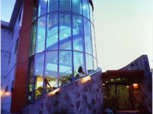 白马山麓栂池高原贝尔之心酒店 (Hotel Bell Heart)