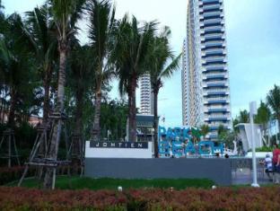 Lumpini Park Beach Jomtien by n2n Condominium