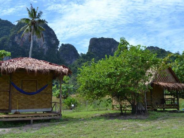 Green Beach Camping Koh Phi Phi