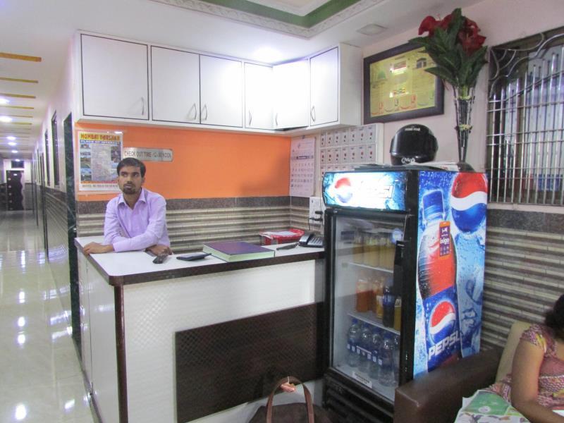 Price Hotel Mumbai Residency