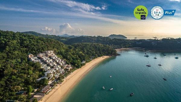 Bandara Villas Phuket (SHA Plus+) Phuket