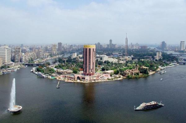 Sofitel Cairo Nile El Gezirah Cairo