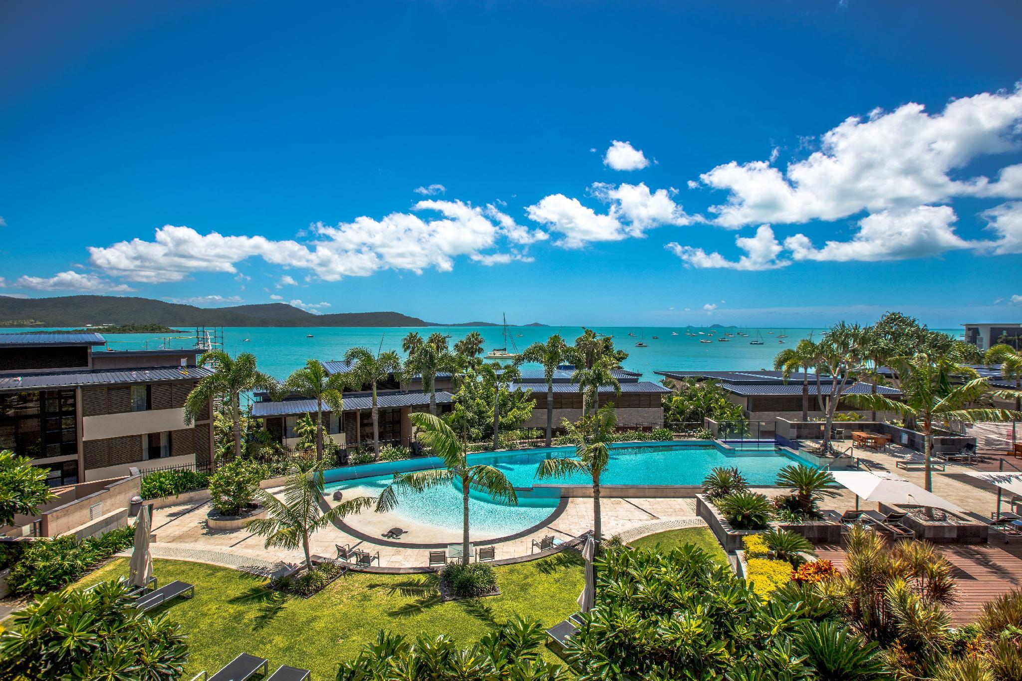 Mirage Whitsundays Resort