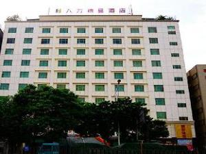 8 Inns Dongguan -Chang An Coach Terminal Branch