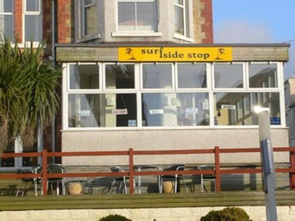 Surfside Stop Guest House Newquay