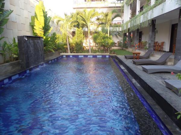 Bali Lodge Kuta Bali