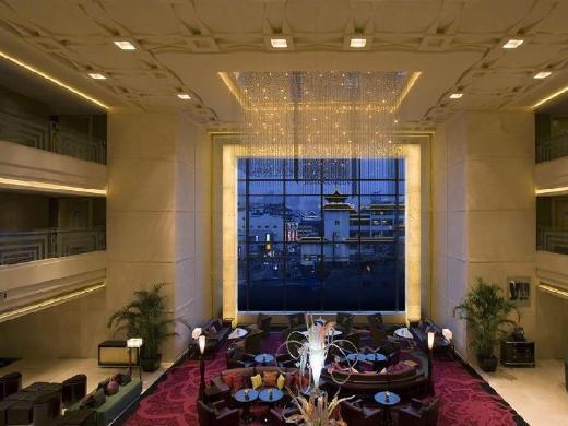 Renaissance Shanghai (Test Hotel)