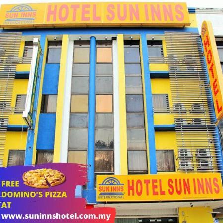 Sun Inns Hotel D