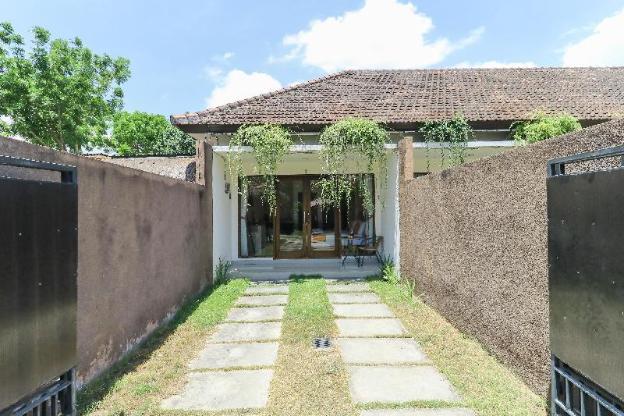 Ninja Suite Villa