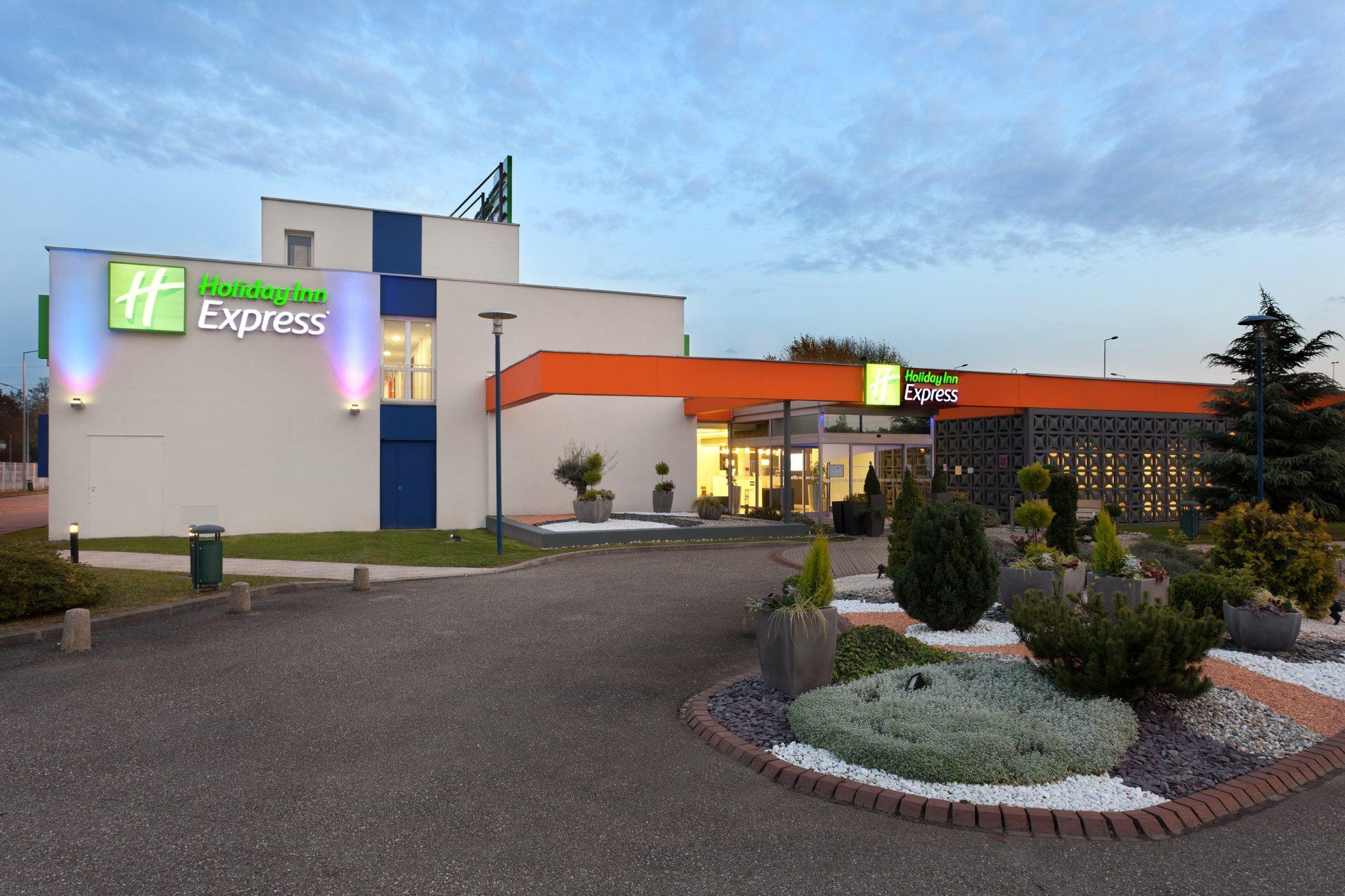Holiday Inn Express Strasbourg - Sud