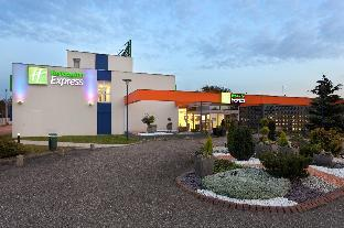 Фото отеля Holiday Inn Express Strasbourg - Sud