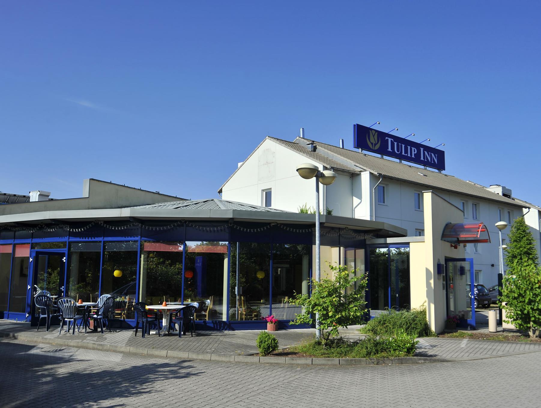 Plaza Inn Hotel Berlin Sued Ludwigsfelde