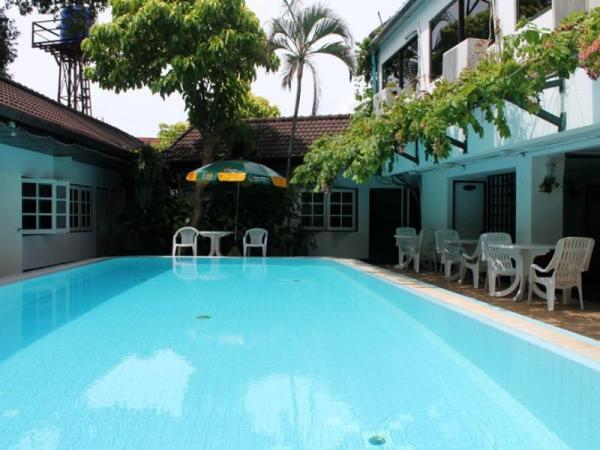 Karon View Resort Phuket Phuket