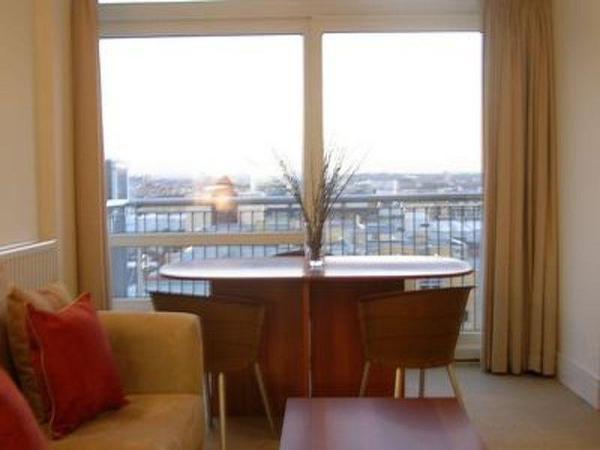 Ascot Apartments London
