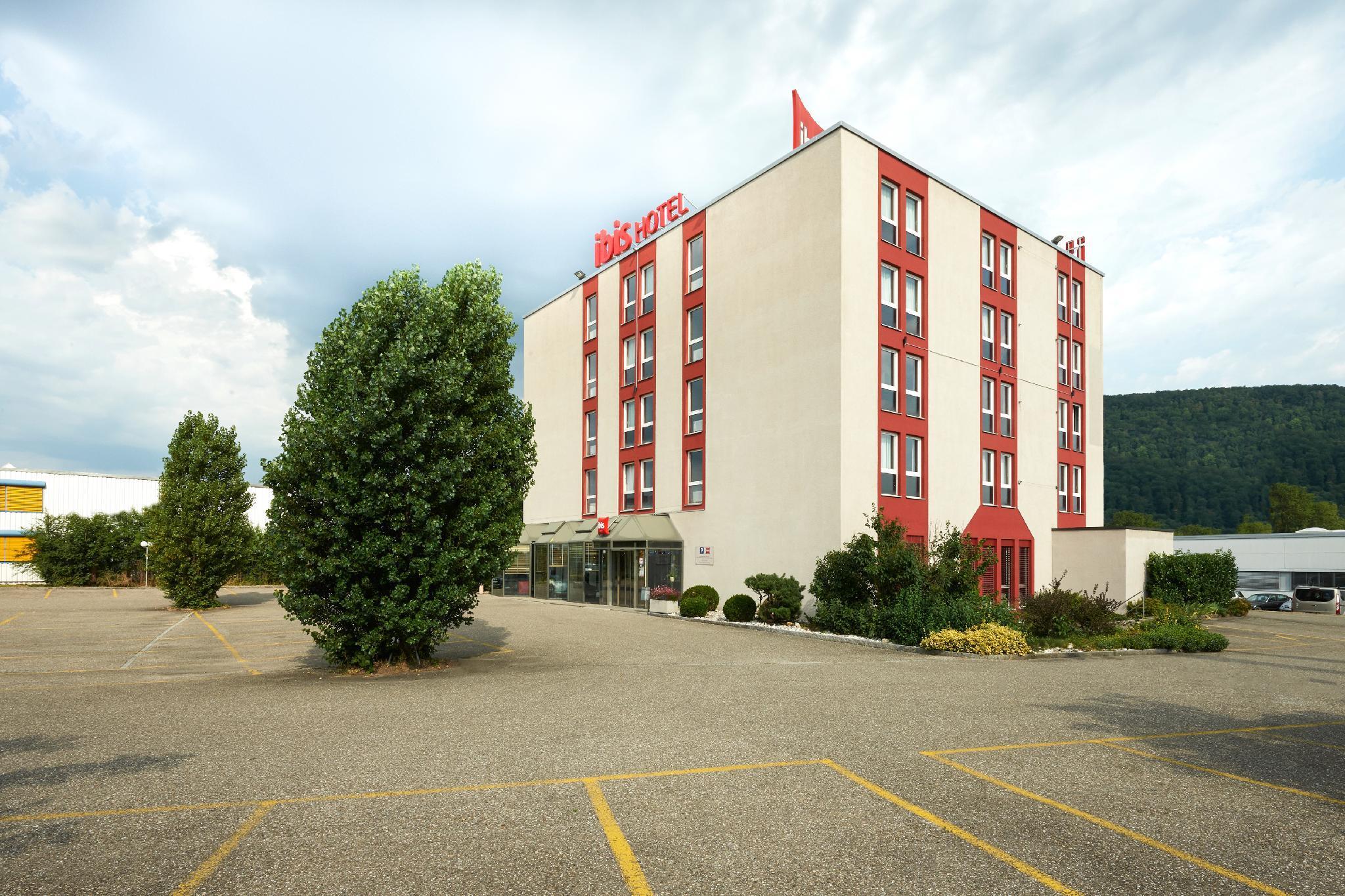 Ibis Rothrist Olten Hotel
