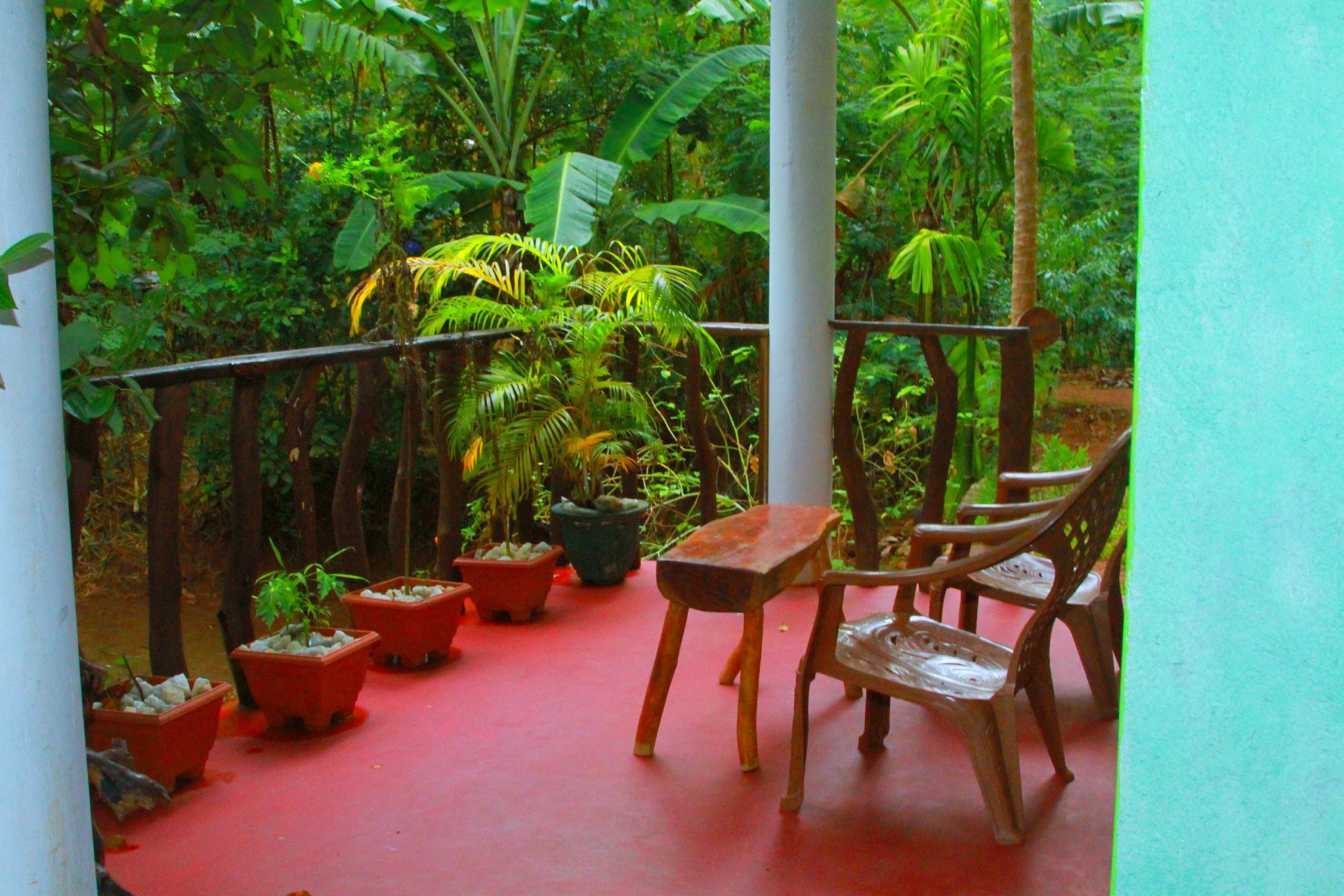 Green Park Safari Guesthouse