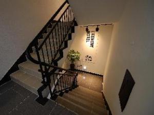 Ekonomy Hotel Incheon
