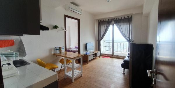 M-Town  Signature 1BR Apartment Gading Serpong Tangerang