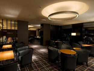 Hotel Grand Palace Tokyo - Cocktail Lounge - Crown Lounge