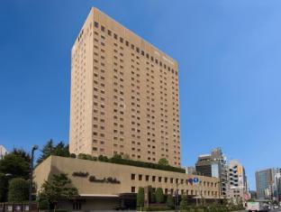 Hotel Grand Palace Tokyo - Exterior