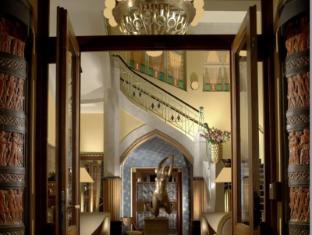 Art Deco Imperial Hotel Prag - Empfangshalle