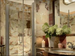 Art Deco Imperial Hotel Prag - Badezimmer