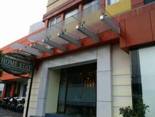 泗水国际家庭旅馆