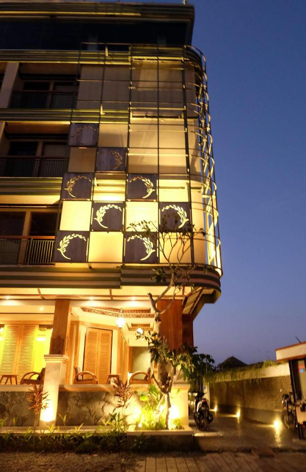 Paditeras Boutique Hotel