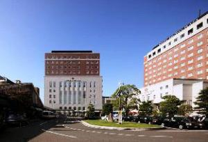 Hotel Boston Plaza Kusatsu Biwako