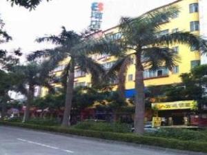 8 Inns Dongguan -Daling Shan Plaza Branch