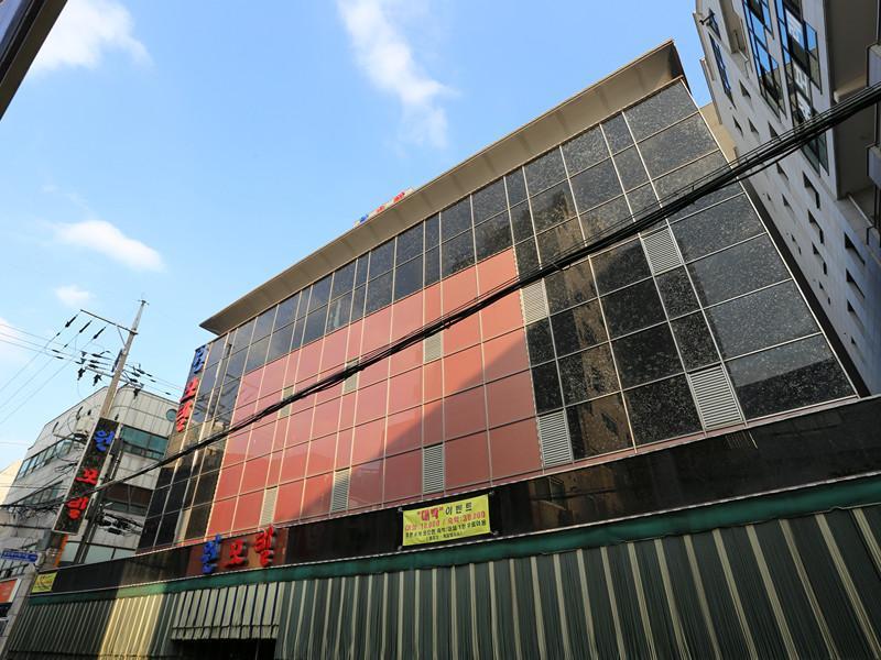 Bucheon One Motel