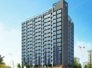 Zhuhai Vidicl Service Apartment Crystal Collar House Branch