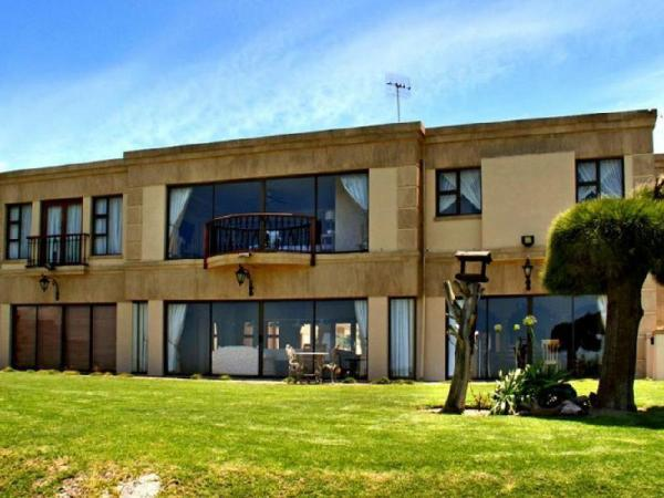 Casa Mia Guesthouse Cape Town