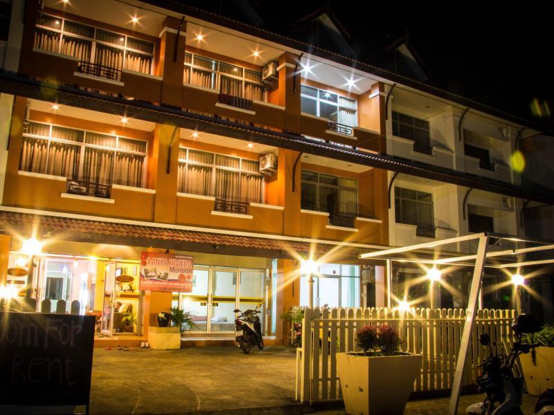 Mawa Lanta Mansion