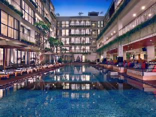 Hotel Neo Plus Kuta Legian