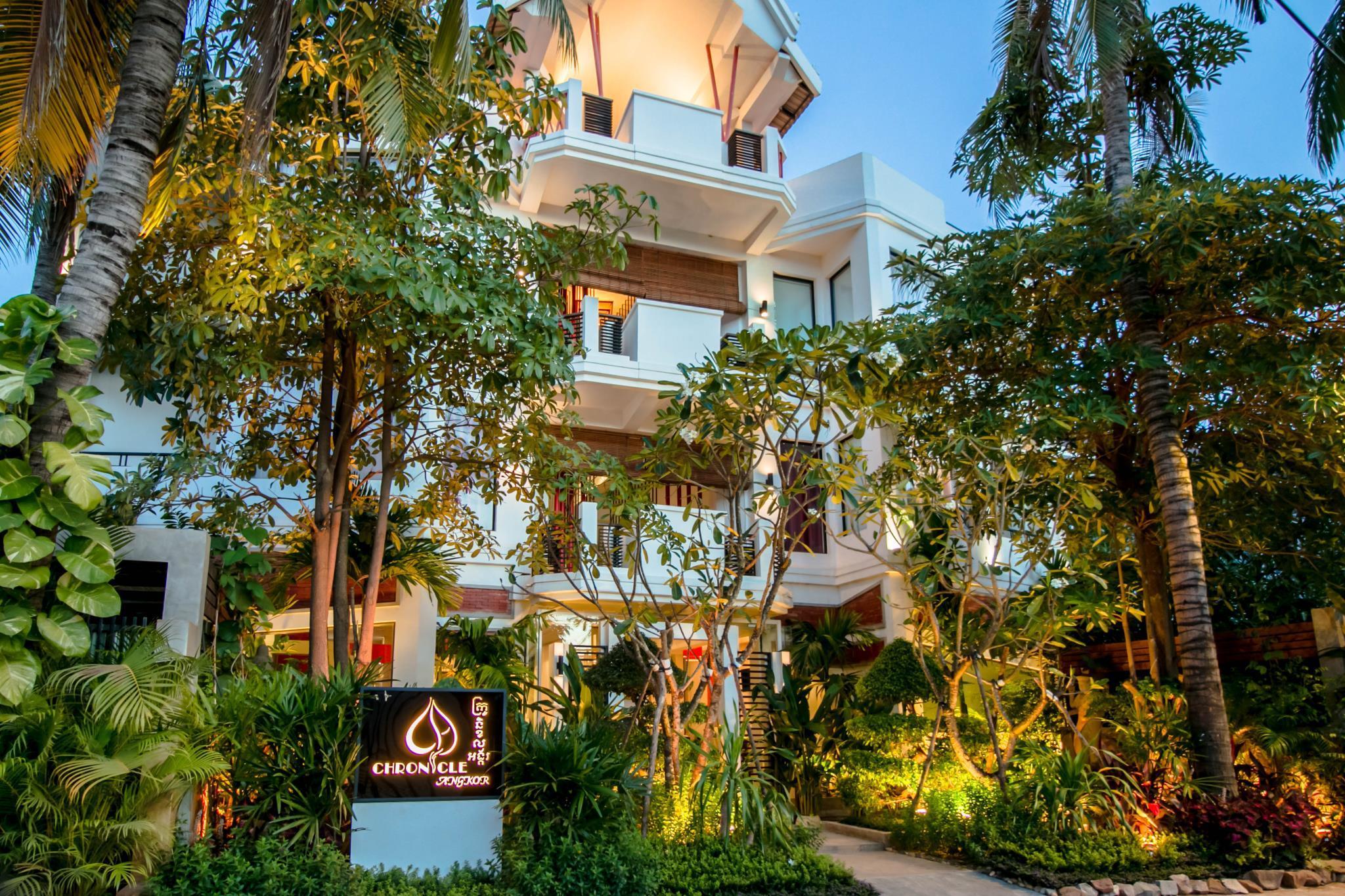Primefold Hotel