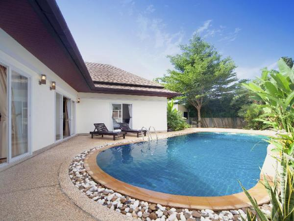Villa Wanlay One Phuket