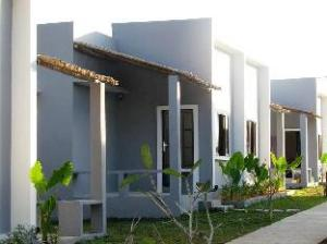 Linna Green Village Bungalow Villas (by LOTUS) kohta (Green Village Bungalow Villas (by LOTUS))