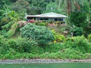 Gecko Lodge Fiji