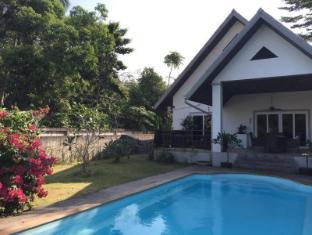 Khaolak Private Pool Villa, Green Garden