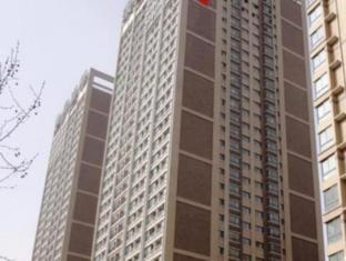 Hanting Hotel Xian Software Park Branch