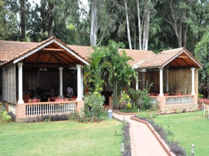 Radiant Resort
