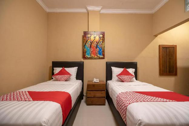 OYO 612 Dante Guesthouse