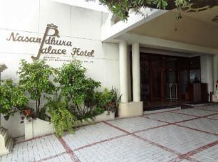 Nasandhura Palace Hotel Male City and Airport
