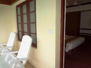 Nasandhura Palace Hotel Male City and Airport - Premier room - Terrace