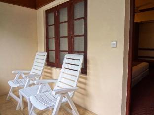 Nasandhura Palace Hotel Male City and Airport - Superior Room - Terrace