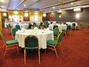 Nasandhura Palace Hotel Male City and Airport - Abaarana -Meeting Room