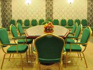 Nasandhura Palace Hotel Male City and Airport - Samundhura - Meeting Room