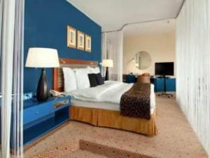 Transcorp Hilton Abuja hotel