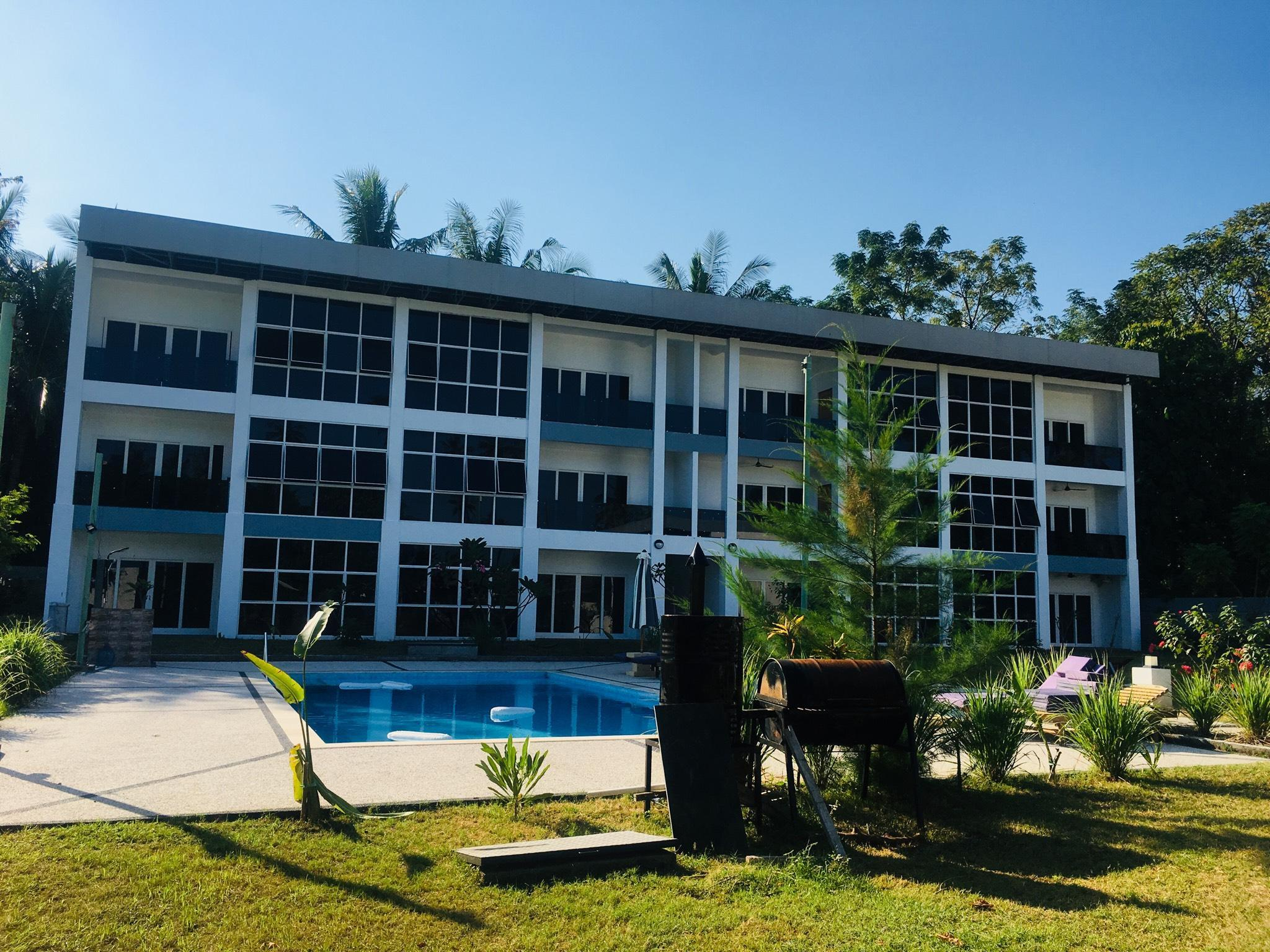 Apartment Lombok